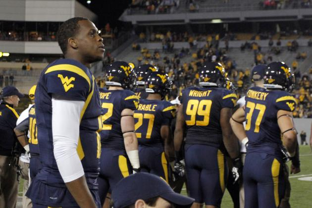 Was WVU Overrated?