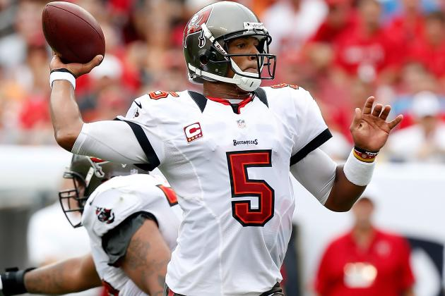 Josh Freeman: Don't Be Fooled by Bucs' QB's Recent Hot Streak