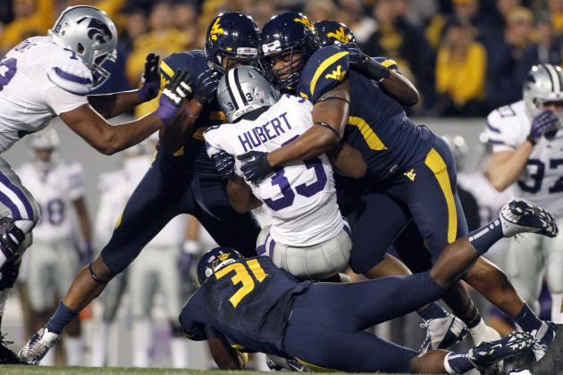 For WVU, No Simple Way to Fix Problems