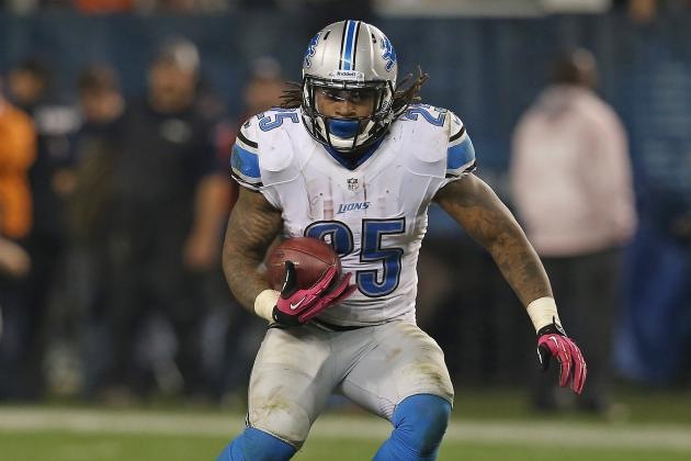 Coaches Say Running Backs Have to Be Smarter with the Ball