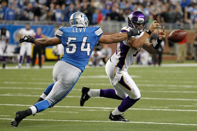 Leading Tackler DeAndre Levy Is Uncertain for Seahawks Game