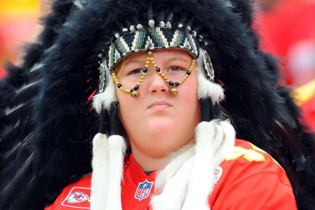 Chiefs Fans Feel Ignored and Other AFC West News