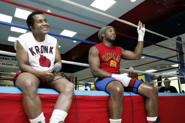 Emanuel Steward: No Trainer Had Bigger Impact Than Boxing Legend
