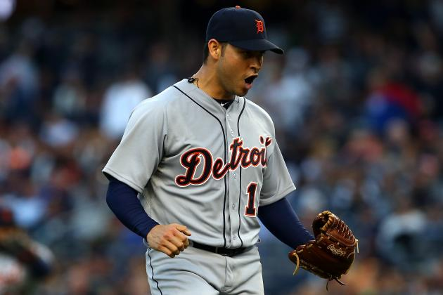 Tigers vs. Giants: 2012 World Series Game 3 Preview