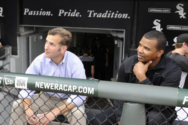 Chicago White Sox: What Does the Rick Hahn Promotion Mean for the 25-Man Roster?