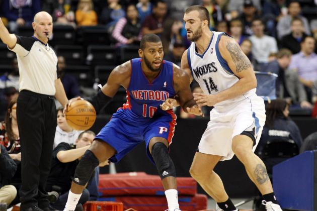 Pistons Conclude Training Camp Exuding with Confidence