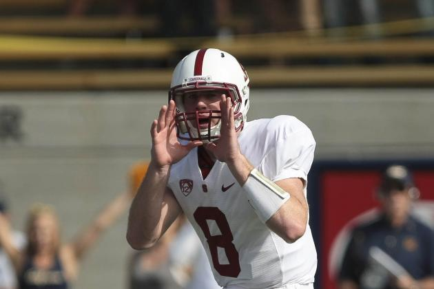 Hogan a New Wrinkle for Stanford Offense