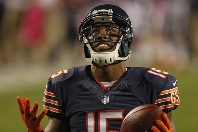 Brandon Marshall Fined for Wearing Orange Cleats