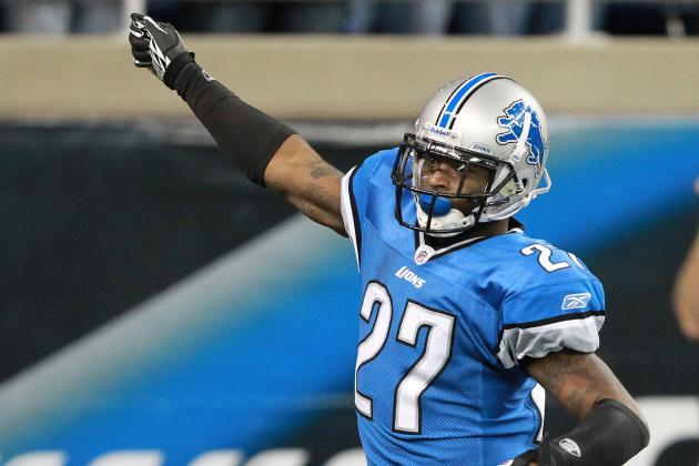 Alphonso Smith Fined for Horse-Collar Tackle