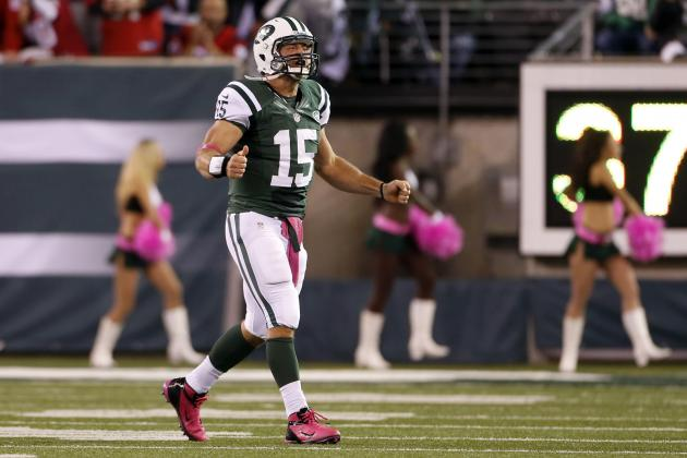 NFL Trade Rumors: Why the New York Jets Should Not Move Tim Tebow