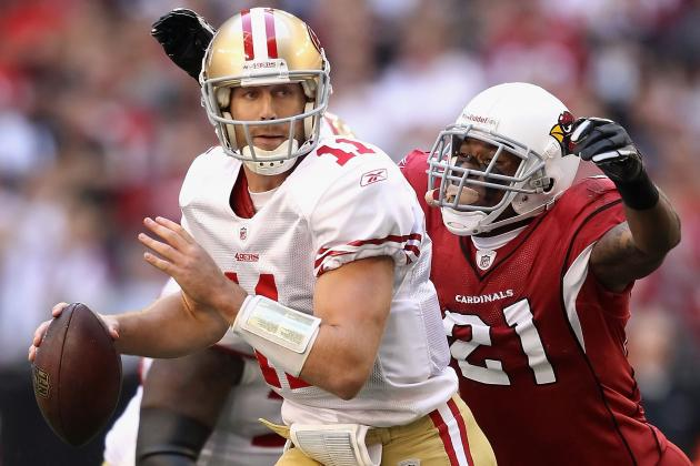 49ers vs. Cardinals: 3 Key Matchups to Watch for San Francisco