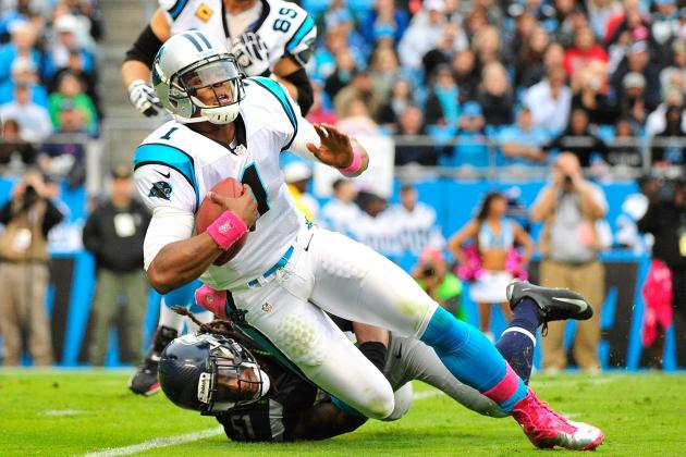 Panthers vs Bears: Chicago Should Easily Overcome a Stumbling Carolina Team