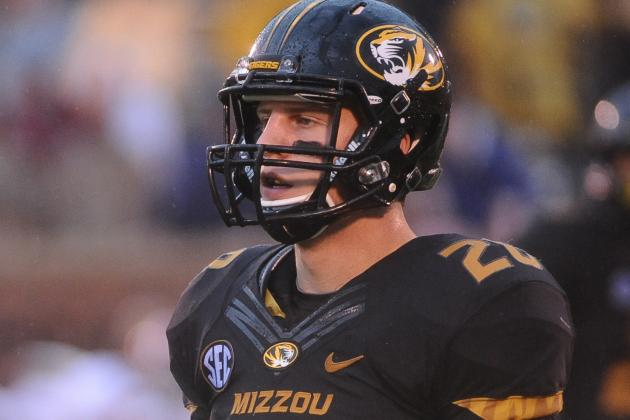 Little Things Matter to Mizzou's Moe
