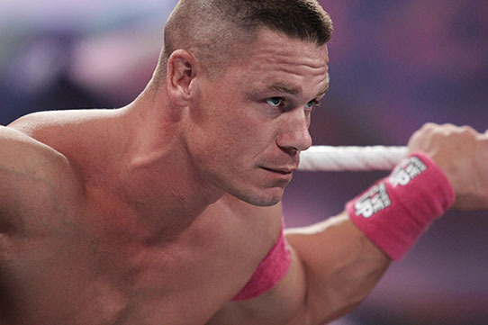 WWE Hell in a Cell: John Cena to Appear on Pre-Show, Why This Is a Smart Move