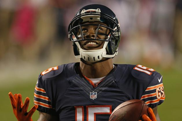 Bears' Marshall Fined $10,500 for Orange Cleats
