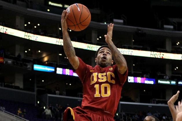ISU Picks Up Experienced Transfer from USC