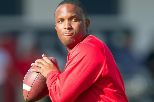 Brian Johnson Determined to Get Utah Offense Going