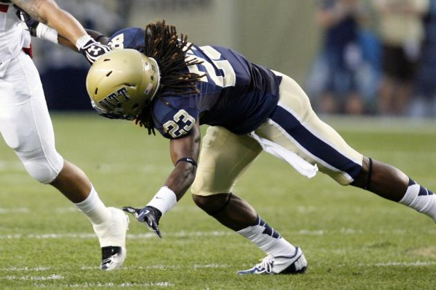 Pitt Wants 'cleaner' Game from Defense