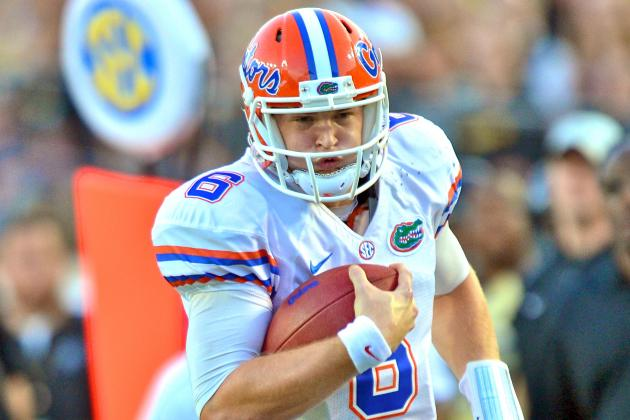 Florida Football: Forget Georgia, How Do the Gators Match Up with Alabama?
