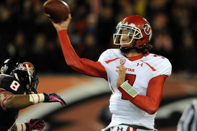 Utes Say Cal Game Pivotal for Rest for Season
