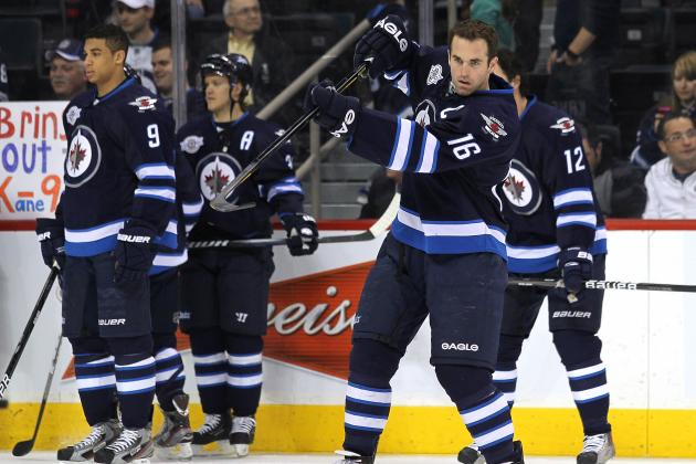 Winnipeg Jets: Will a Shortened Season Benefit or Hurt the Jets' Playoff Chances