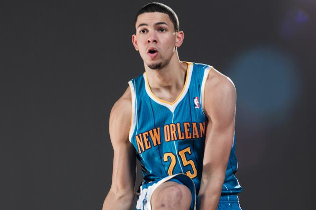 Austin Rivers Returning in Preseason Finale