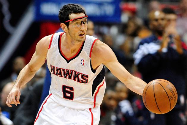 Kirk Hinrich Sits out Preseason Finale