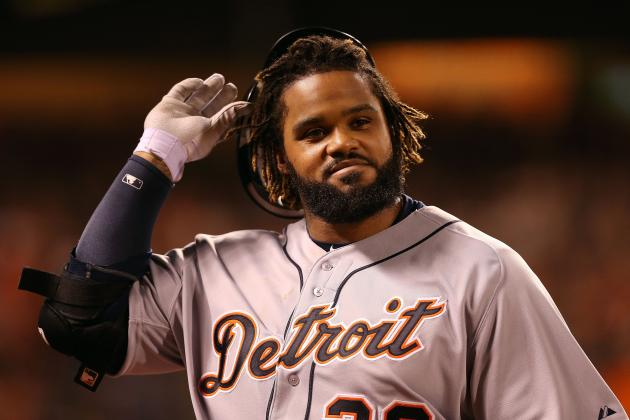 Is 2012 Postseason Proof That Prince Fielder Will Be the Next Alex Rodriguez?