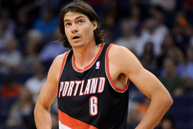 Adam Morrison: Will Draft Bust Retire After Being Cut by Trail Blazers?
