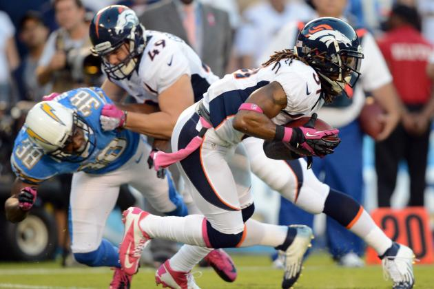 Saints vs. Broncos: Spread Info, Line and Predictions