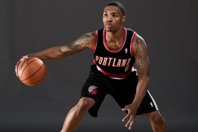 NBA Rookies 2012: Projecting the All-Rookie First Team