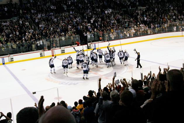 NHL Lockout: Why It Is Good for Canadian Hockey and Fans