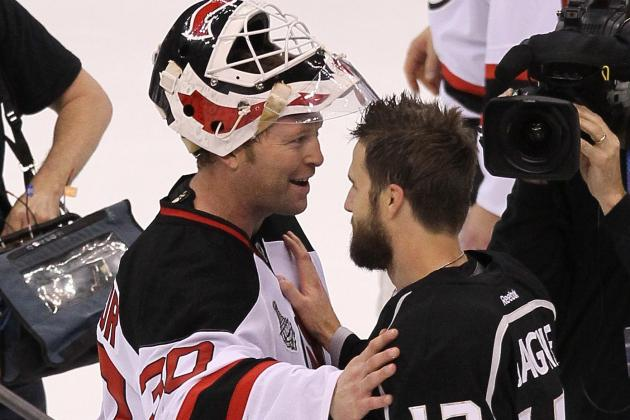 NJ Devils: Why the Devils Can Repeat Their 2012 Performance