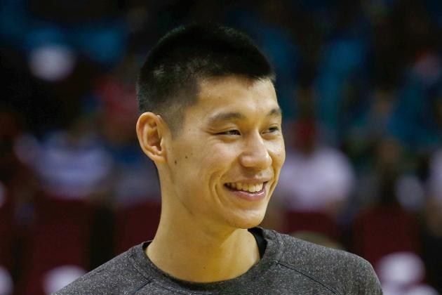 Jeremy Lin Breaks Out of Slump in Final Houston Rockets Preseason Game