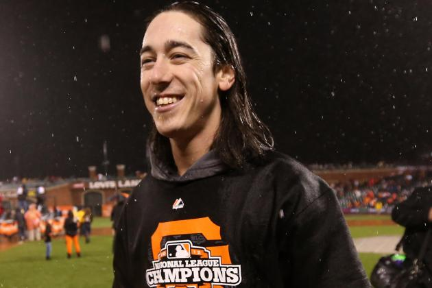 SF Giants: Should Tim Lincecum Be Converted into a Full-Time Reliever?