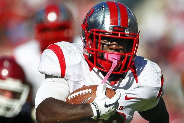 Rutgers' Jawan Jamison Is Evolving into the Total Package