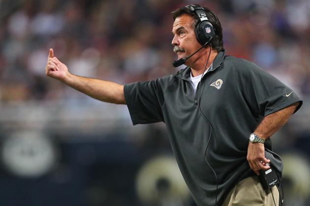 St. Louis Rams: Things I Wish I Had Said When I Said What I Said