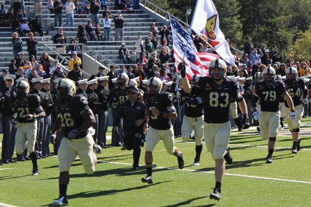 Army Football: Can Black Knight Offense Outscore Ball State at Michie Stadium?