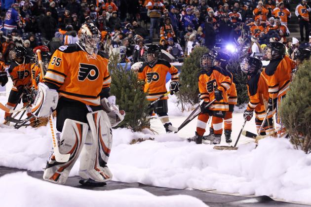 NHL Lockout: If the Winter Classic Is Cancelled There Will Be No Season