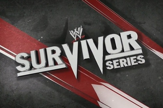 WWE Survivor Series Matches Potentially Revealed