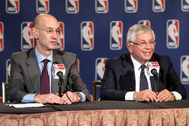 Why David Stern and Adam Silver Will Bring the NBA Back to Seattle