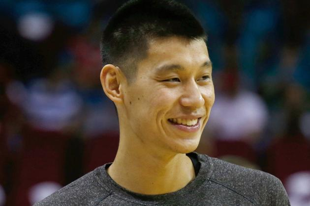 Houston Rockets' Jeremy Lin's Preseason Woes Are Nothing to Be Alarmed About