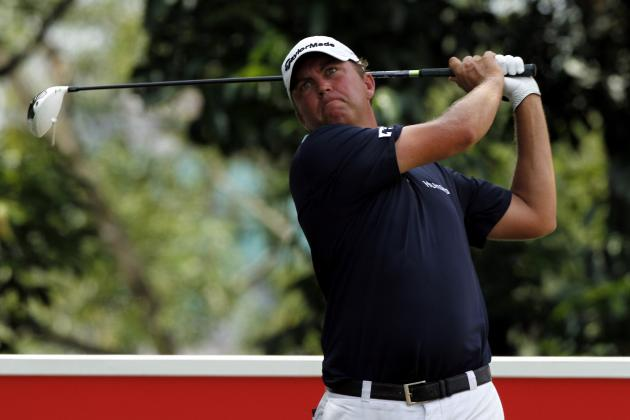 CIMB Classic 2012: Day 3 Leaderboard Analysis, Highlights and More