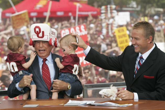 College Gameday 2012: Week 9 Schedule, Location, Predictions & More