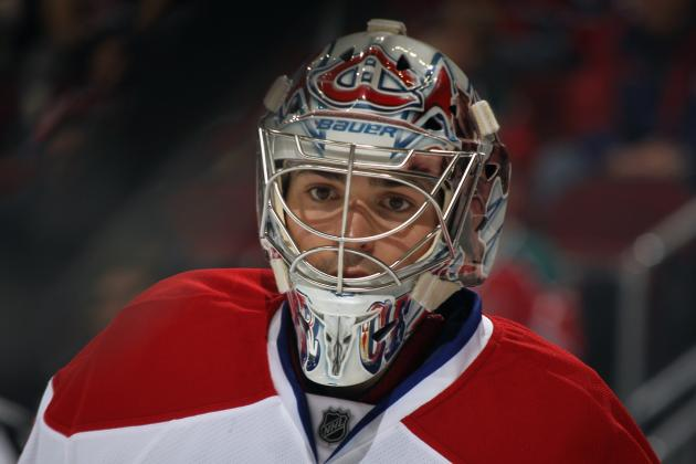 Montreal Canadiens: Why Carey Price Will Take a Huge Step Forward in 2012-13
