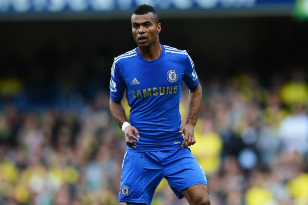 Man United Transfer Rumour: Ashley Cole Could Make Shock Move to Old Trafford