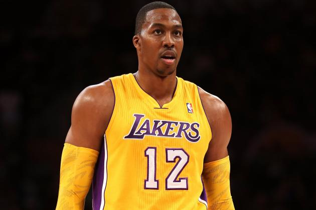 Realistic Expectations for Dwight Howard's First Season with L.A. Lakers