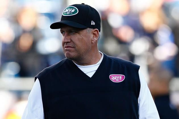 New York Jets: Road to a Playoff Berth for Rex Ryan and the Jets
