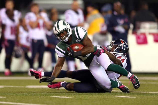 Jeremy Kerley: Emerging Wide Receiver Becoming a Must-Start in Fantasy Football