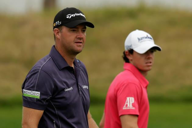 BMW Masters 2012: Day 3 Leaderboard Analysis, Predictions and More